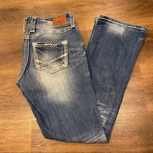 👖 BKE denim Stella jeans